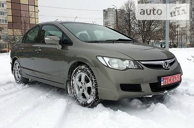 Honda Civic 2007 в Дніпрі