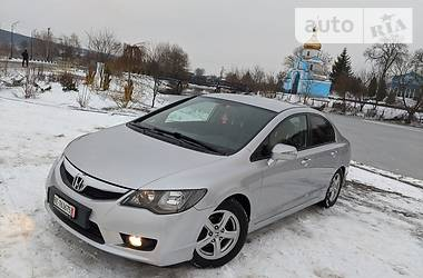 Honda Civic 2009 в Ровно