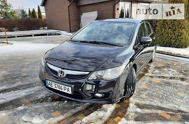 Honda Civic 2009 в Днепре