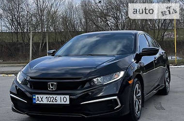 Honda Civic 2019 в Харькове
