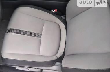 Купе Honda Civic 2016 в Запорожье