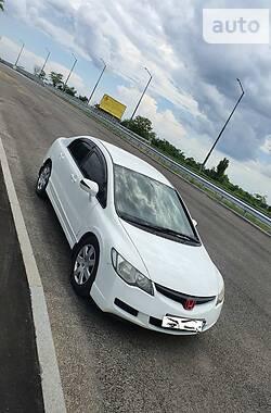 Седан Honda Civic 2008 в Запорожье