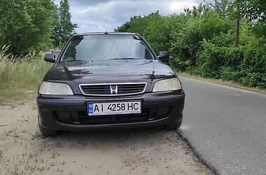 Хетчбек Honda Civic 1997 в Українці