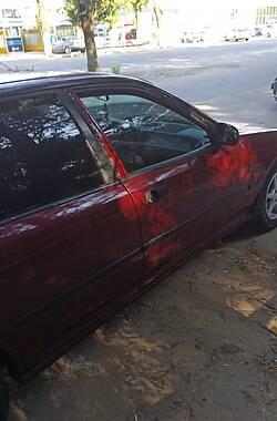 Седан Honda Civic 1995 в Одессе