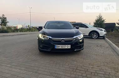 Седан Honda Civic 2015 в Одесі
