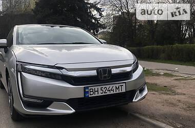 Седан Honda Clarity 2019 в Киеве