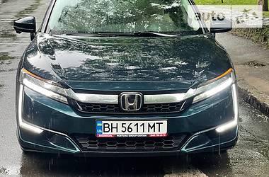 Седан Honda Clarity 2018 в Одессе