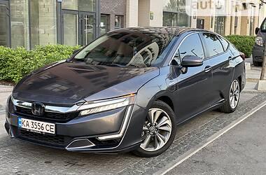 Седан Honda Clarity 2018 в Киеве