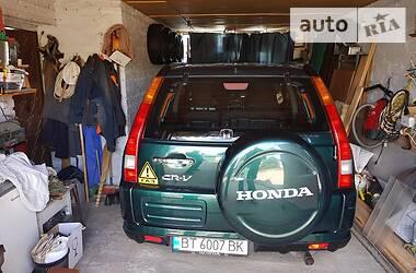 Honda CR-V 2004 в Херсоне