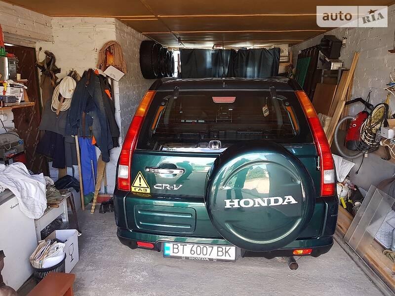Honda CR-V 2004 в Херсоні