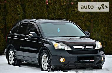 Honda CR-V Maximal 2008