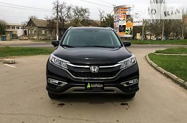 Honda CR-V 2015 в Николаеве