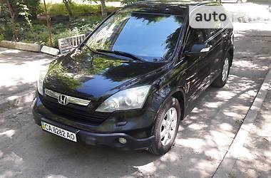 Honda CR-V 2008 в Петрове