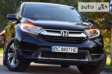 Honda CR-V 2017 в Дрогобыче