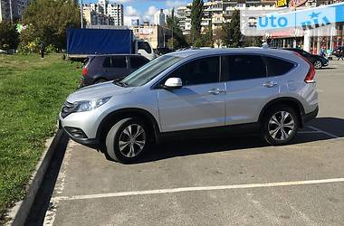 Honda CR-V 2013 в Киеве