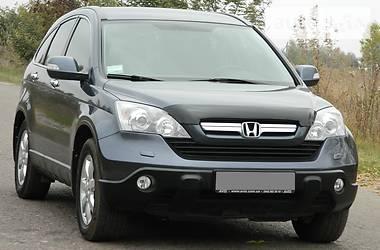 Honda CR-V 2008 в Луцке