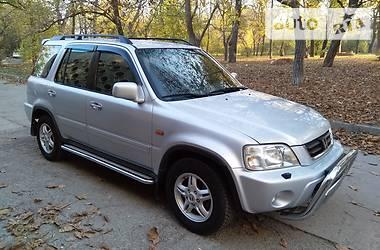 Honda CR-V 2001 в Одессе