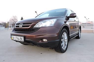 Honda CR-V 2011 в Ровно