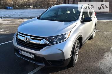 Honda CR-V 2018 в Одессе