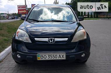 Honda CR-V 2007 в Тернополі