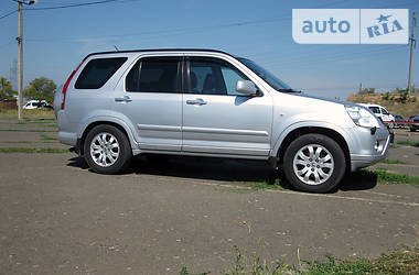 Honda CR-V 2005 в Одессе
