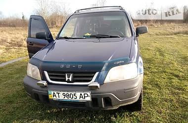 Honda CR-V 1998 в Рожнятове