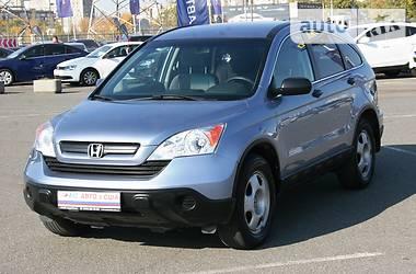 Honda CR-V 2009 в Киеве