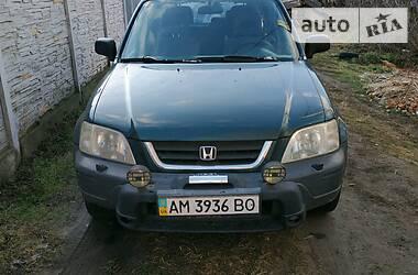 Honda CR-V 1998 в Житомире
