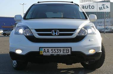 Honda CR-V 2012 в Киеве