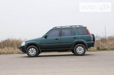 Honda CR-V 1998 в Одессе