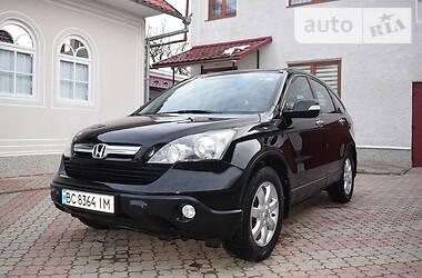Honda CR-V 2008 в Коломые