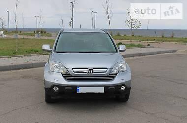 Honda CR-V 2008 в Черкассах
