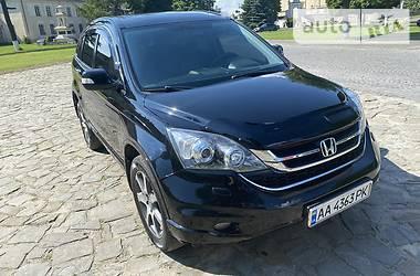 Honda CR-V 2011 в Львове