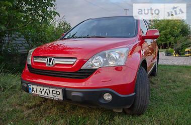 Honda CR-V 2008 в Киеве