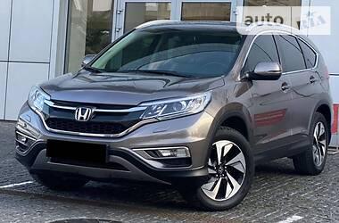 Honda CR-V 2016 в Днепре