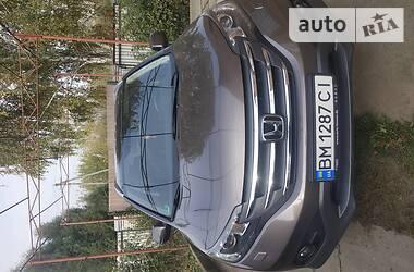 Honda CR-V 2013 в Сумах
