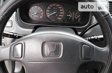 Honda CR-V 1999 в Виннице