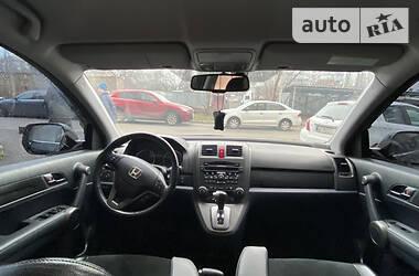 Honda CR-V 2010 в Николаеве