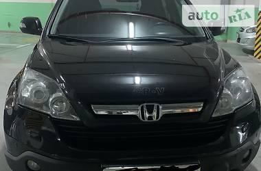 Honda CR-V 2008 в Одессе