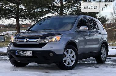 Honda CR-V 2007 в Дрогобыче