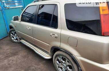 Honda CR-V 2001 в Межевой