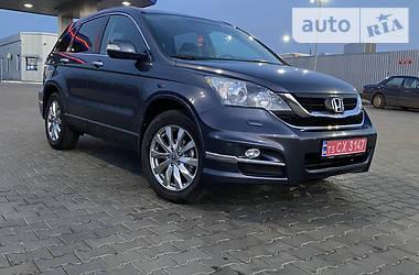 Honda CR-V 2012 в Луцке