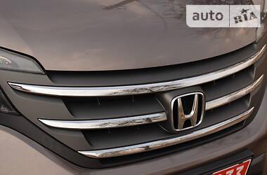 Honda CR-V 2014 в Самборе