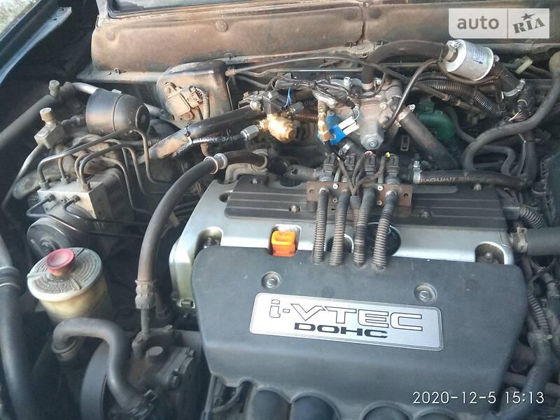 Honda CR-V 2005 в Харькове