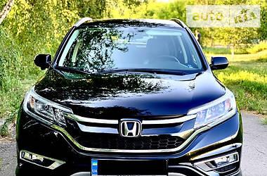 Honda CR-V 2016 в Львове