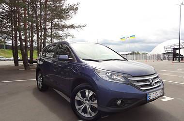 Внедорожник / Кроссовер Honda CR-V 2014 в Киеве