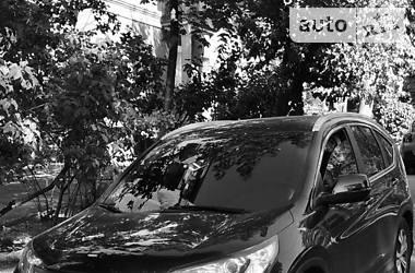 Универсал Honda CR-V 2013 в Харькове