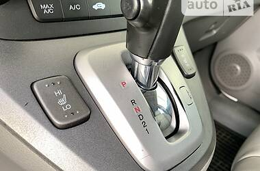 Позашляховик / Кросовер Honda CR-V 2007 в Дніпрі