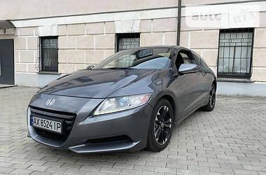 Honda CR-Z 2014 в Киеве