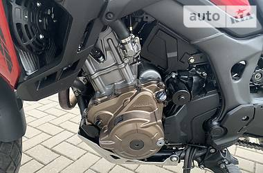 Honda CRF 1000L 2017 в Виннице